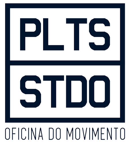 PLTS STUDIO OFICINA DO MOVIMENTO